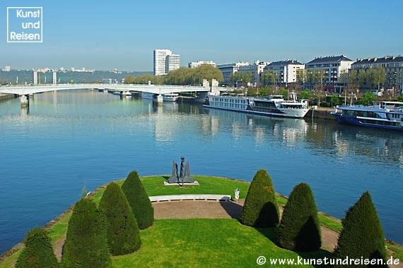 Seine, Rouen