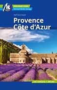 Reiseführer Provence & Côte d'Azur
